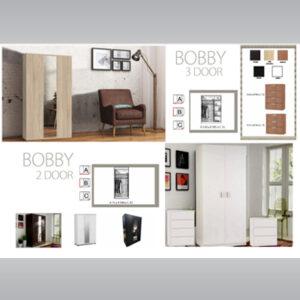 Bobby Wardrobes