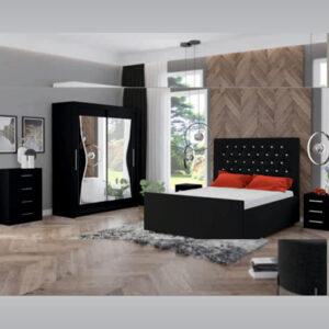 Dakota Bedroom Set