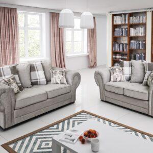 Ibiza 3+2 Sofa Set
