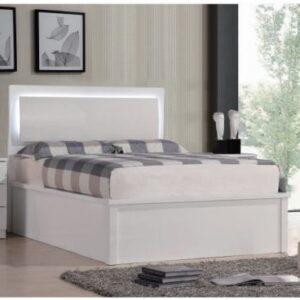 SLIM LED BED