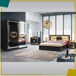 Charlie Bedroom Set