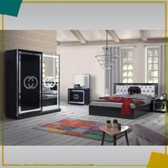 Chelsea Bedroom Set
