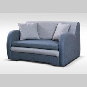 Asia 2 Seat Sofa Bed