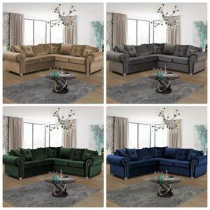 Ashwin Corner Sofa
