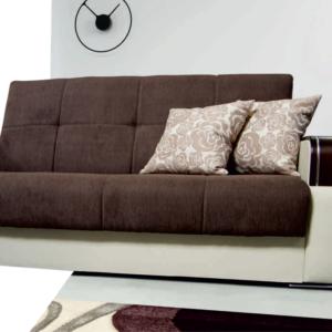 Malta 2 Seat Sofa Bed