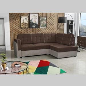 Clio Corner Sofa Bed