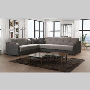 Futuro Corner Sofa Bed