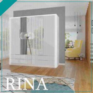 Rina Wardrobe