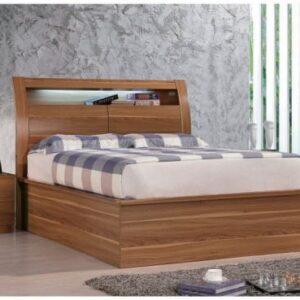 ROMEO STORAGE BED