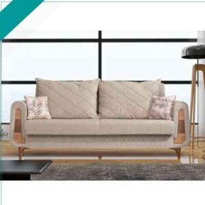 Blanka Corner Sofa Bed