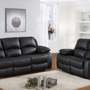 Chicago Recliner Sofa Set