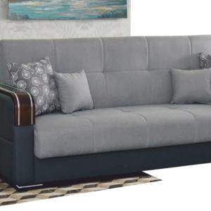 Malta 3 Seat Sofa Bed