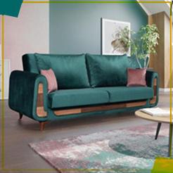 Alaska Sofa Bed