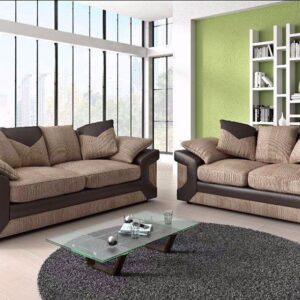 Dino 3+2 Seater Sofa