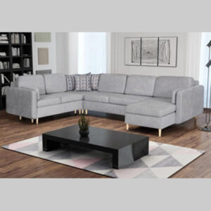 L-Shape Corner Sofa Bed