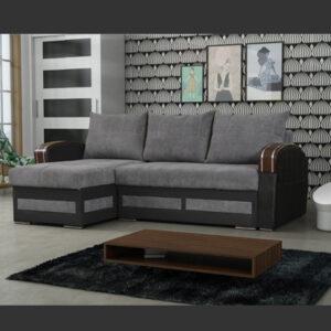 Kevin Corner Sofa Bed