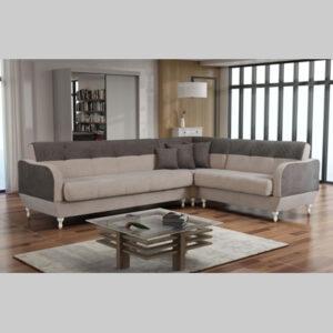 Rafael Corner Sofa
